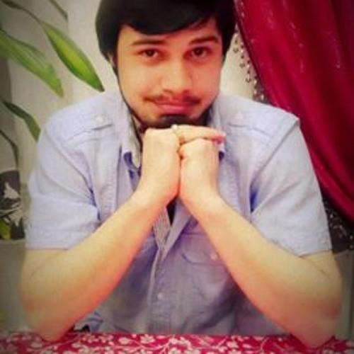 Aref Erten's avatar