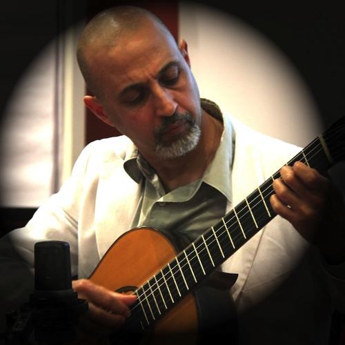 Sergio Fabian Lavia's avatar