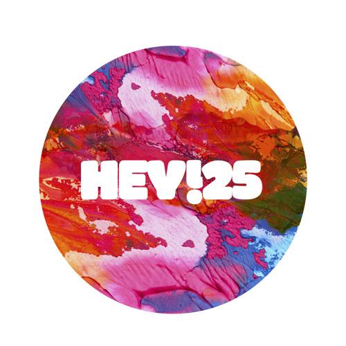 HEY!25's avatar