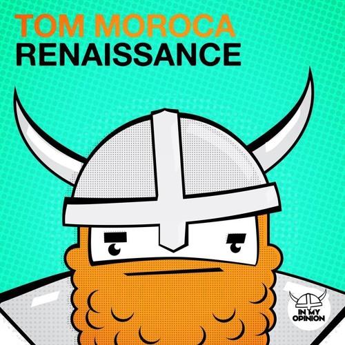 Tom Moroca's avatar