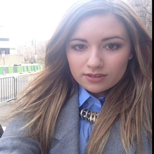 Roxxannee's avatar