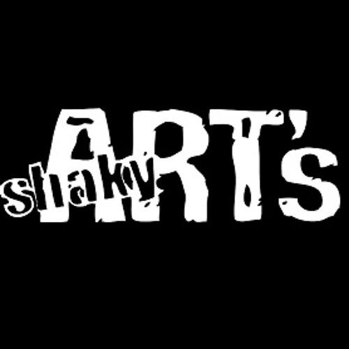 shaky ART's's avatar