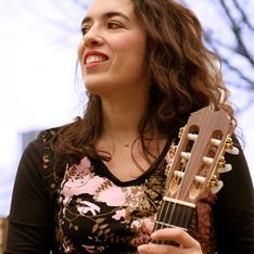 Barbara Teti's avatar