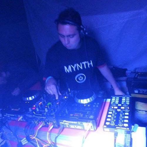 DJ Yorsh García's avatar