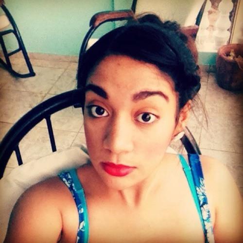 Minerva Roxanna Luperon's avatar