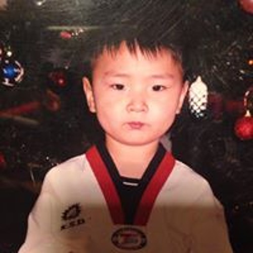 Sergelen Seku's avatar