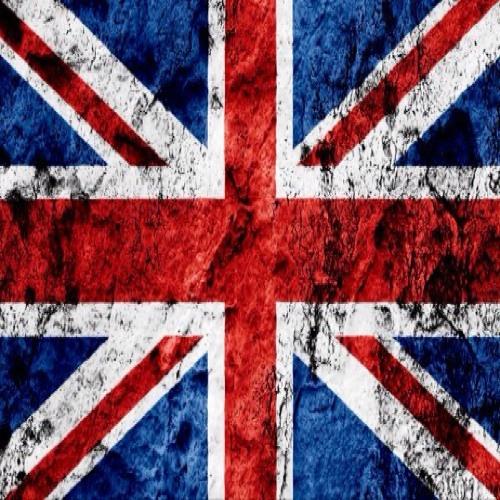 U.K'S Rebellion's avatar