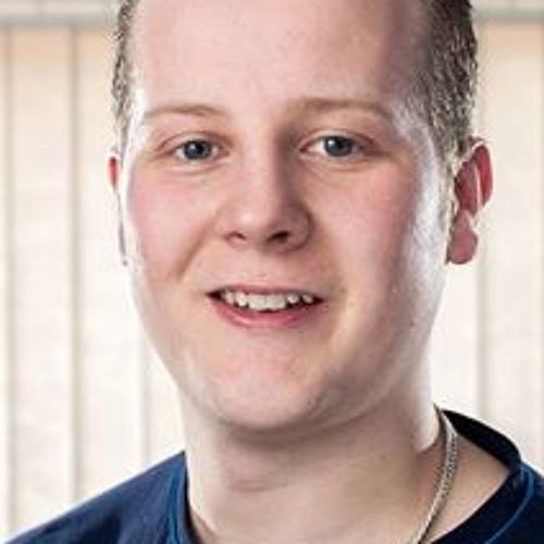 Jack Webster 10's avatar
