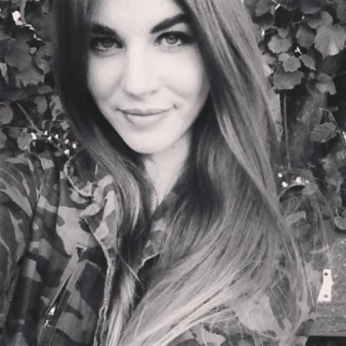 Isabelle Dahinden's avatar