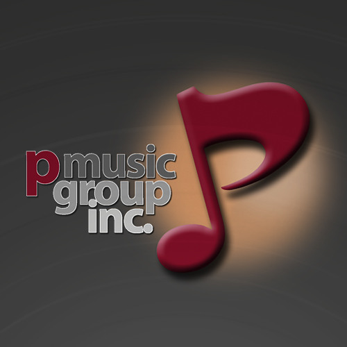 P Music Group's avatar