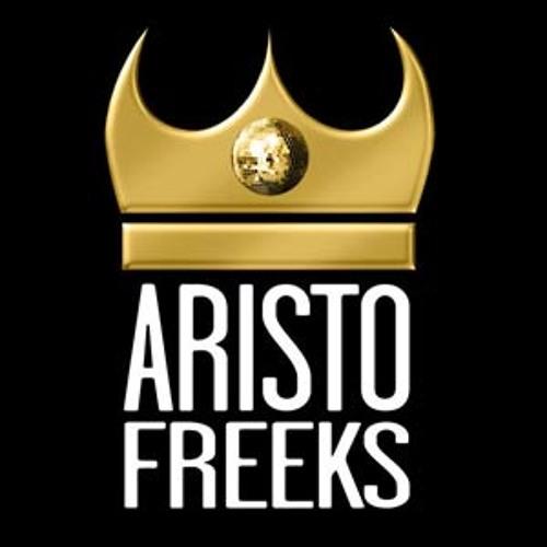 Aristofreeks's avatar
