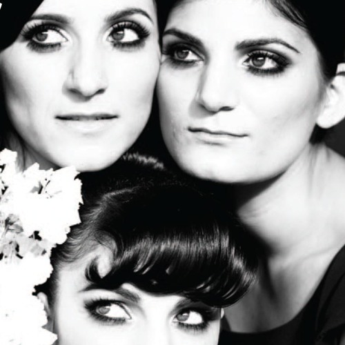 The Sami Sisters's avatar