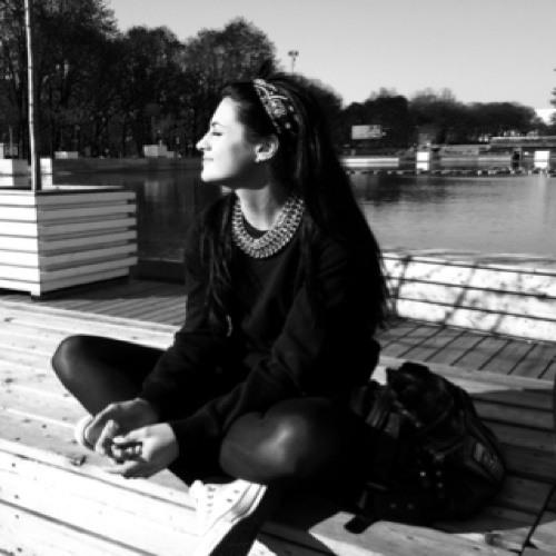 Dobrohodskaya's avatar