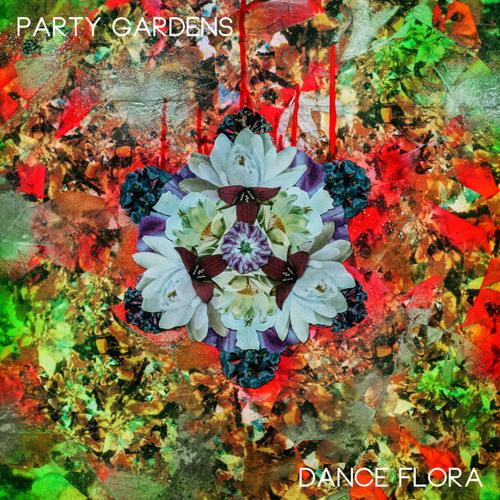 Party Gardens's avatar