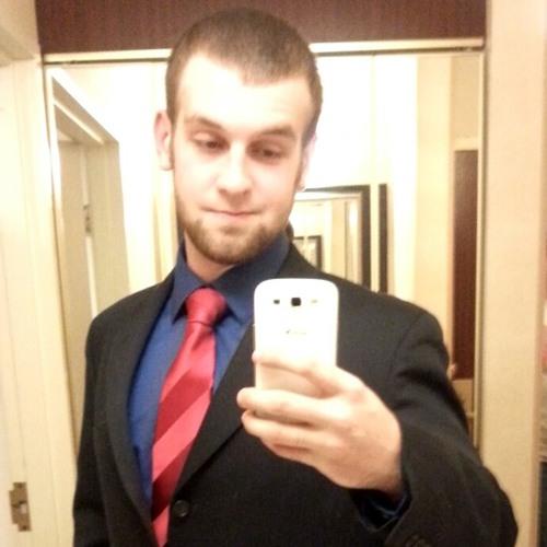 Ian M. West's avatar