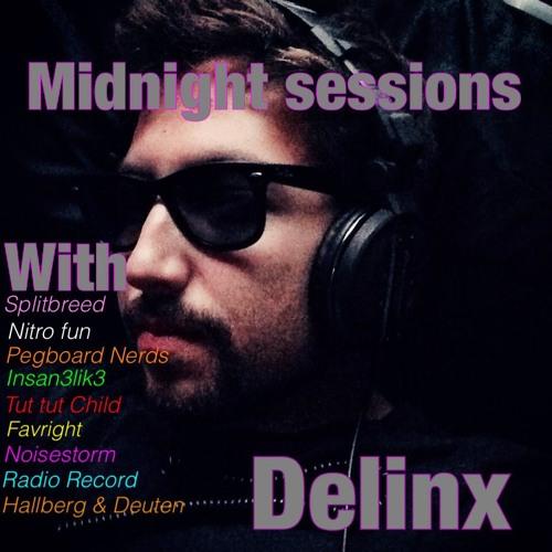 Delinx's avatar