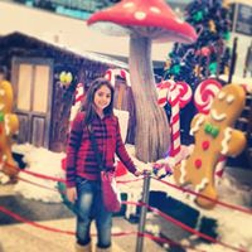 Christelle Wehbe 1's avatar