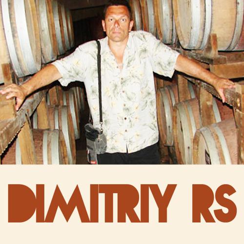 Dimitriy Rs's avatar
