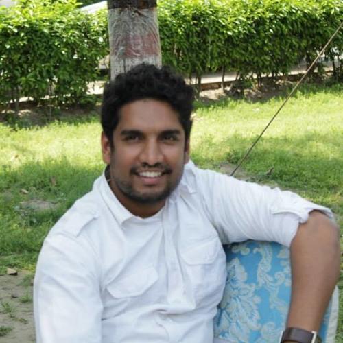 usman basharat's avatar