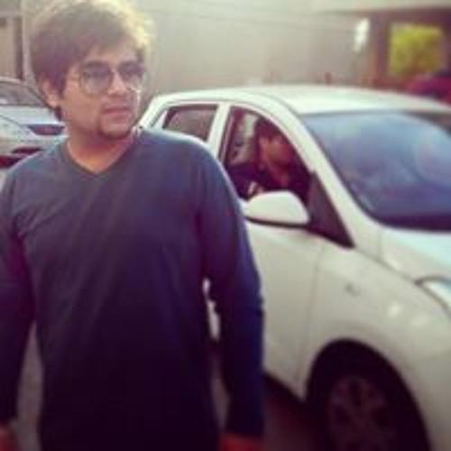 Saurabh Kumar 28's avatar