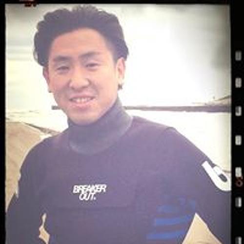 Shintaro Handa's avatar