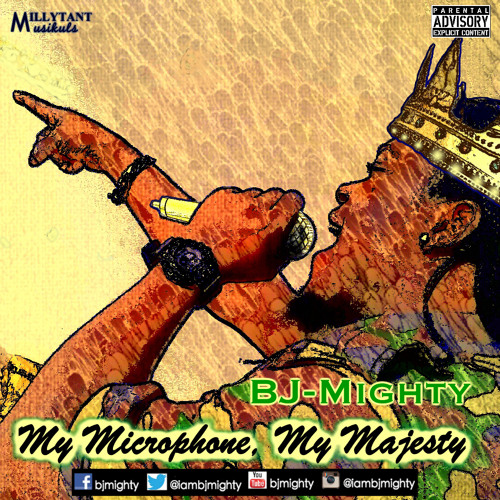 Kxng Mighty (BJ-Mighty)'s avatar