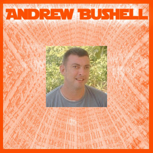 Andrew Bushell (Official)'s avatar