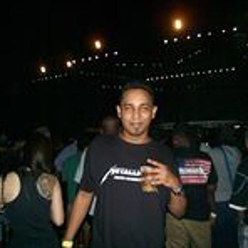 Michael Eric Capel's avatar