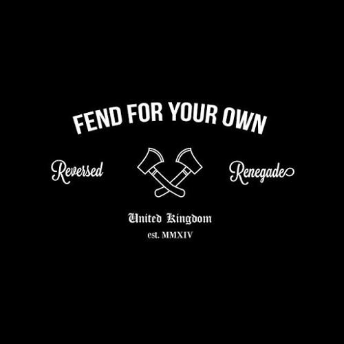 FendForYourOwn's avatar