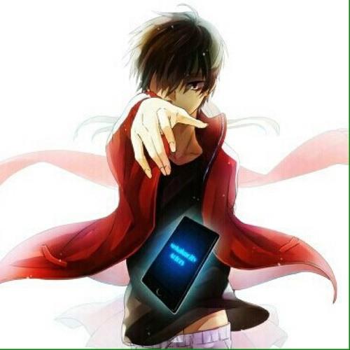 Ninaninano's avatar