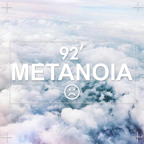 Metanoia's avatar