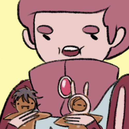 Gabriela Granado's avatar