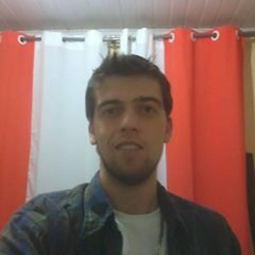 Ranier de Paula's avatar