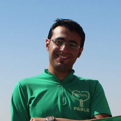 Yaşar Xavan's avatar