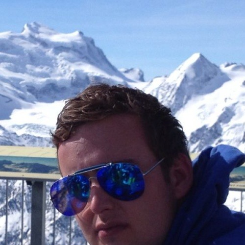 Simon Betting's avatar