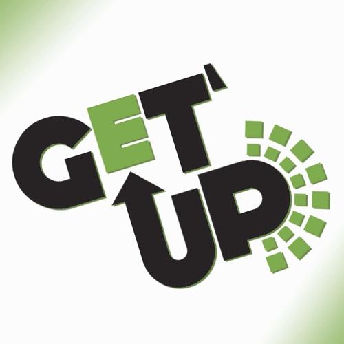 GetUp PodCast's avatar