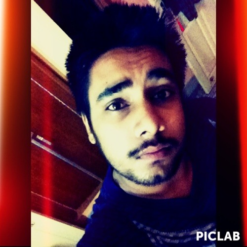 DilpreetSamra's avatar