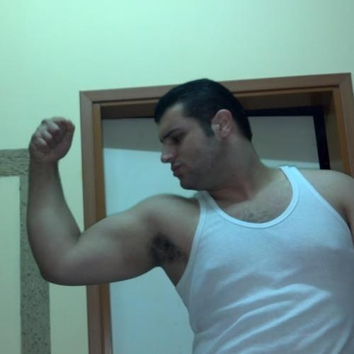 Jaafar Zahalka's avatar