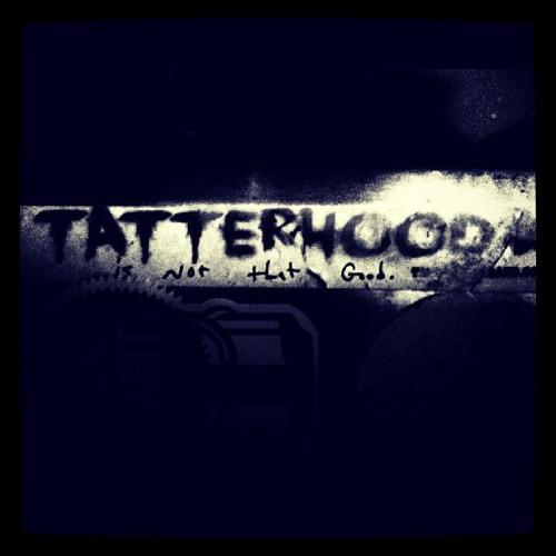 Tatterhood's avatar