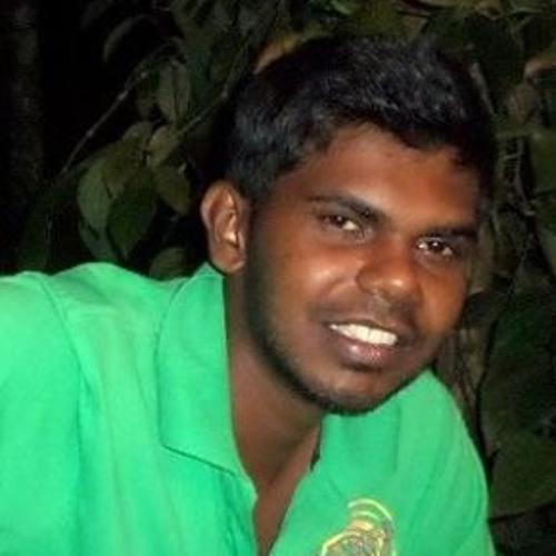 Salinda Jayawardana's avatar