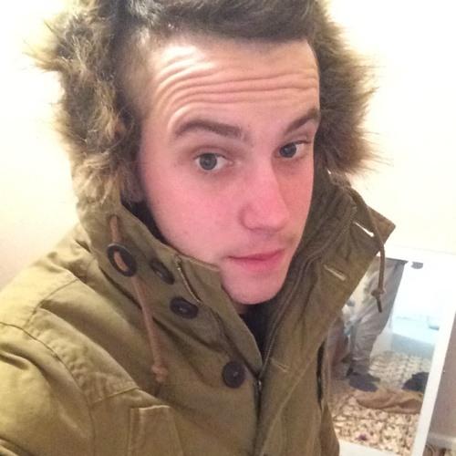 Luke Bennett 11's avatar