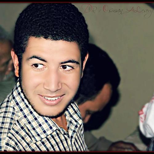 Osman Alesery's avatar