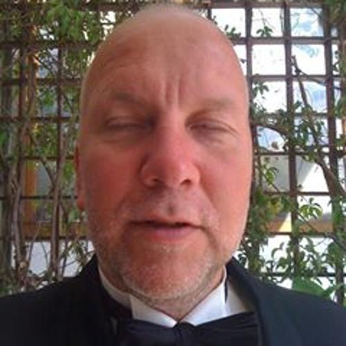 Tomas Dahlin's avatar