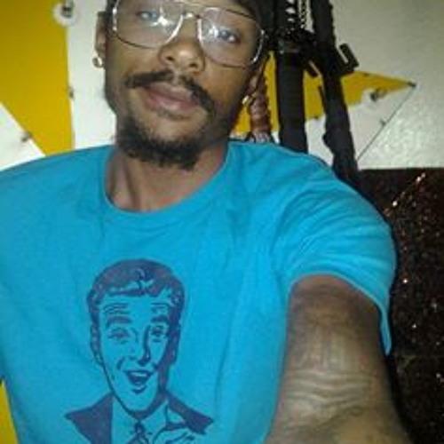 Antonio Jones II's avatar