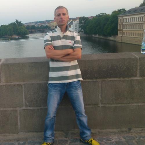 Viktor Lalak's avatar