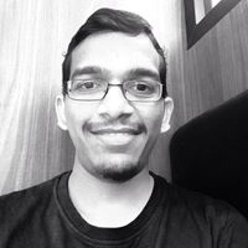 Pramod M G's avatar