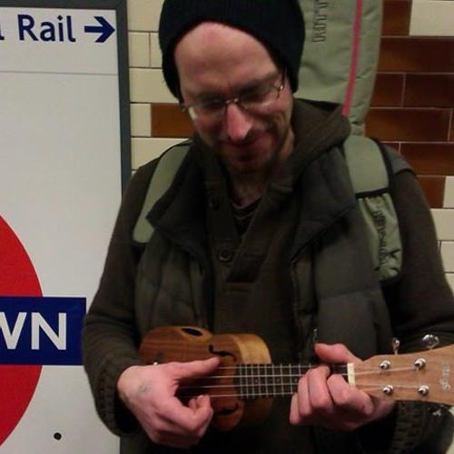 Matthias Weston's avatar