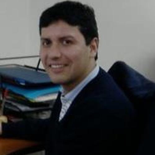 Claudio Villegas 1's avatar