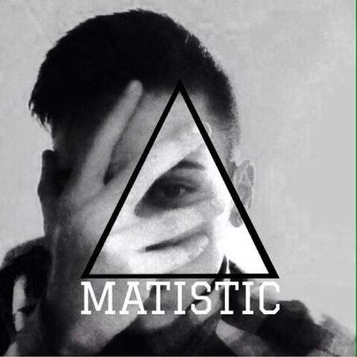 MATISTIC's avatar