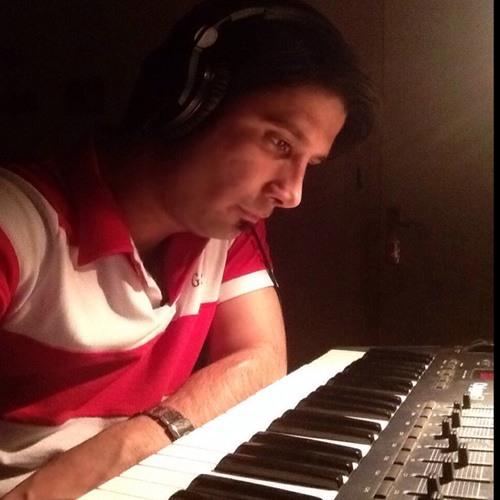 DJ M.F's avatar